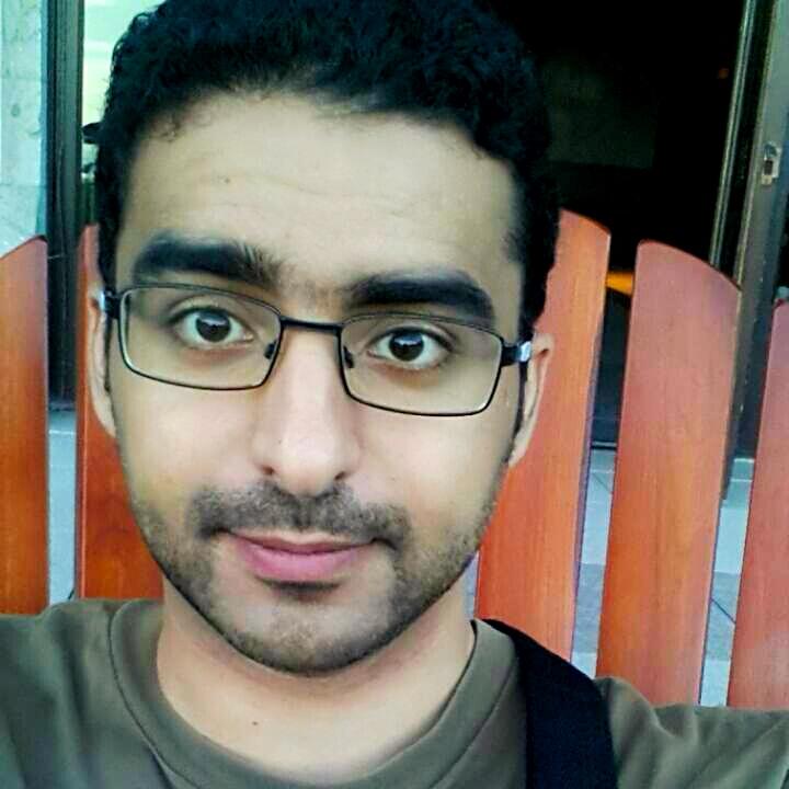 Omar Al-Terkawi